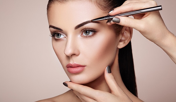Are you making these 5 eyebrow mistakes?