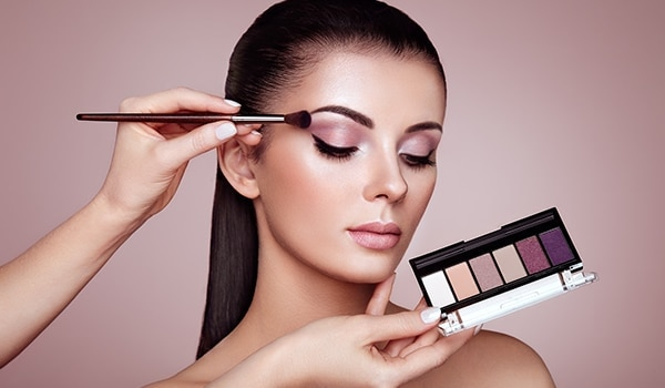 Eyeshadow tips and tricks so you don't get your eye makeup wrong...ever!