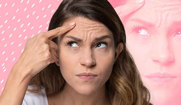 Fine lines vs. wrinkles: What's the difference and how to treat each