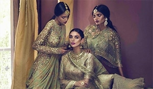 An ultimate makeup guide to ace those pre-wedding looks