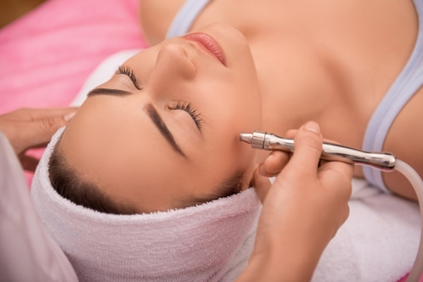 What is a Facial laser?