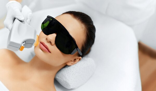 Everything you need to know about Facial Laser Treatment