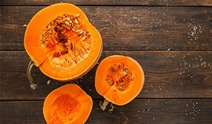 Fall foods: Turn to nature for radiant skin with these seasonal ingredients