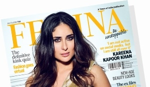 Kareena Kapoor Khan's Femina Cover Look Decoded