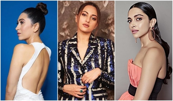7 jaw-dropping looks that we spotted at the Filmfare Glamour and Style Awards