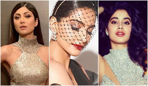 Filmfare Glamour and Style Awards—Steal these celebrity red carpet looks