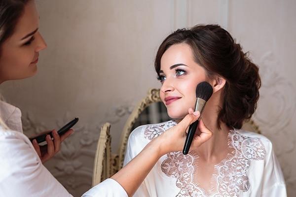 Fix pre wedding beauty