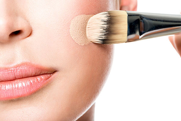 5 Ways To Apply Foundation Be