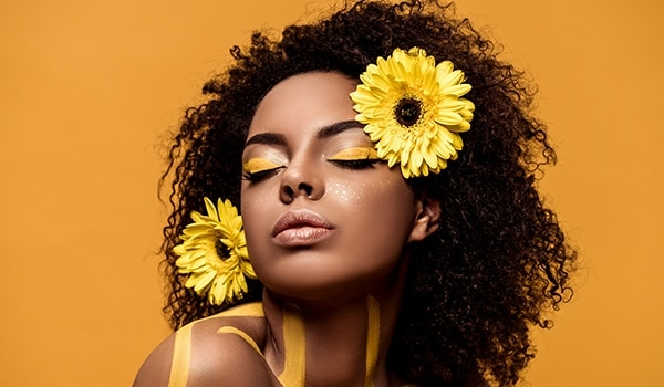 Flower power: Benefits of using flowers in your skincare routine