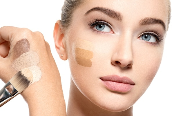Foundation Makeup: Before you start...