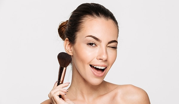 Foundation 101: Here's how to apply your foundation makeup right every time