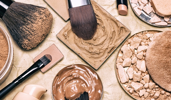 What is Foundation Makeup and How to Use For Indian Skin