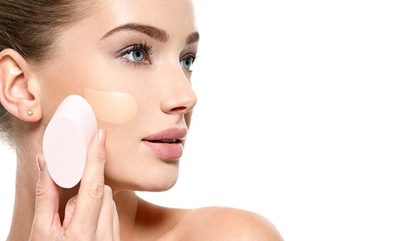 Foundation coverage tips – How to use foundation to target your skin's needs