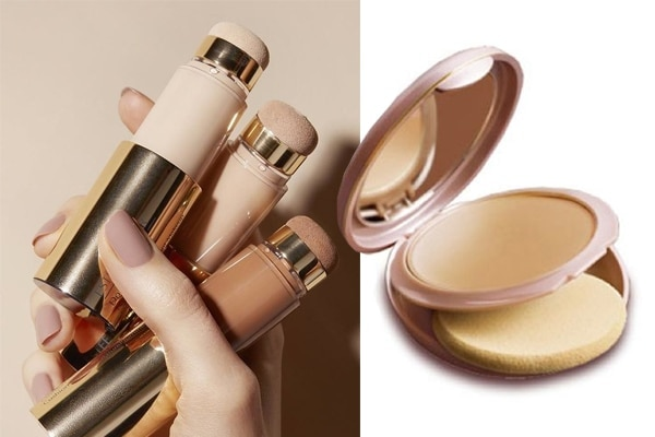 Cream Foundations