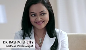 Aesthetic dermatologist, Dr Rashmi Shetty on how to get healthy and glowing skin all year round