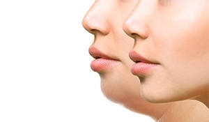 No more double chin: 5 exercises for chin tightening