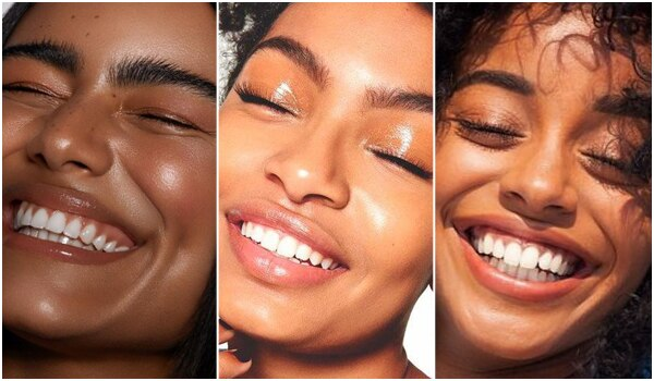 Get it right: 'No-makeup' makeup, but make it glossy
