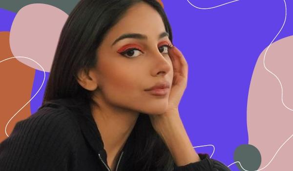 Get the look: Banita Sandhu's stunning daytime glam