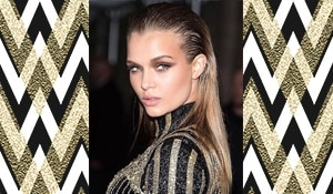 Get the look: How to ace the slicked back hair trend