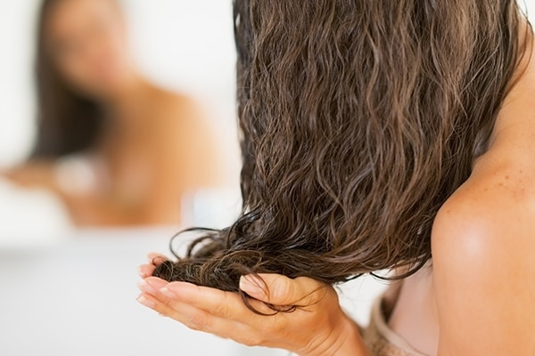 Get the most out of your hair mask with these tips
