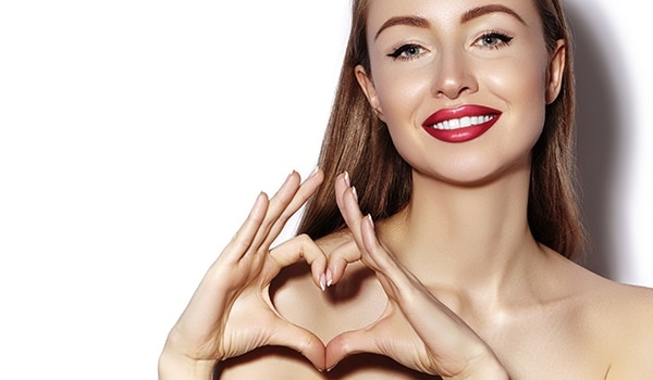 Glow all through this Valentine's Day with these 5 DIY face masks