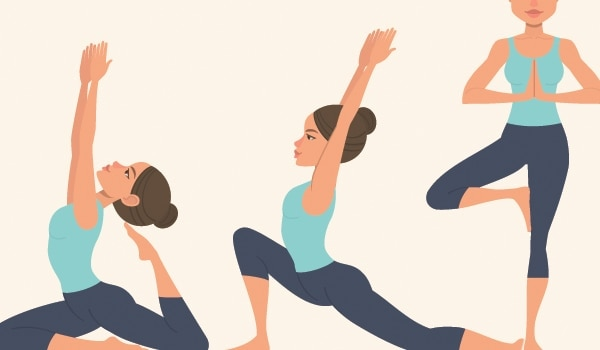 Get glowing skin from within with these 5 yoga asanas