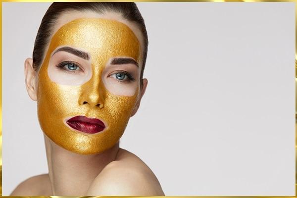 Halts collagen depletion and slows premature ageing of skin