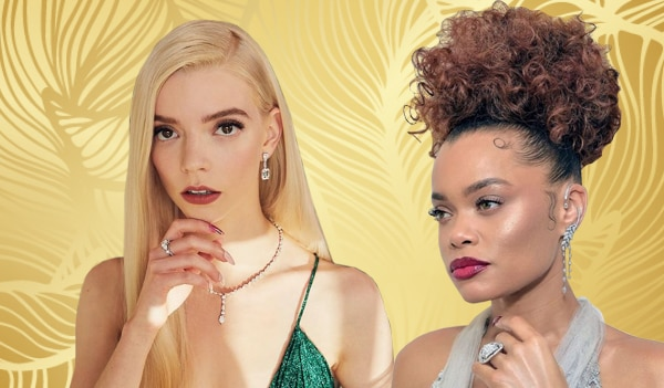 Golden Globes 2021: Uber glamorous looks that we are crushing on from the virtual red carpet