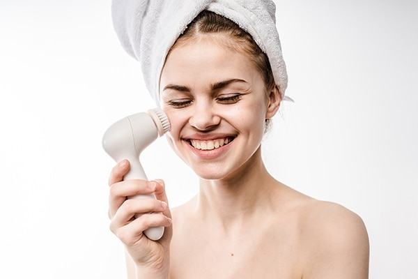 Why you need to exfoliate your skin