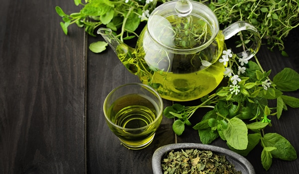 Why you should switch to green tea