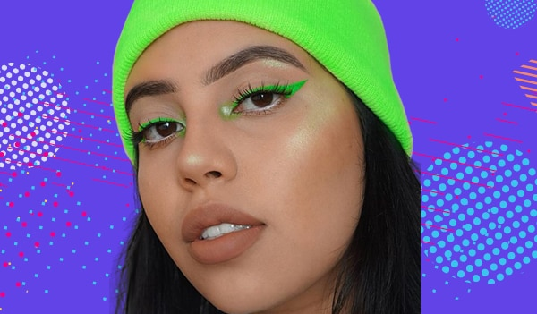 Level Up Your Eye Makeup Game With These Green Eyeliners For Monsoon
