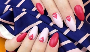 Grooviest nail designs that'll help you break your mani monotony
