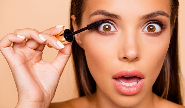 Are you guilty of letting these things get in the way of great lashes? We investigate…