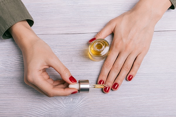 Hacks To Dry Your Nail Polish Fast