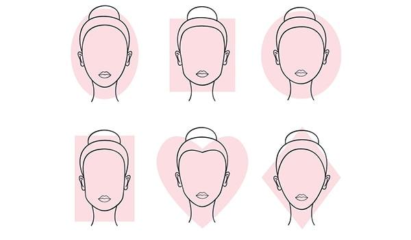 Hair Bun 101: How to choose the right hair bun for your face shape