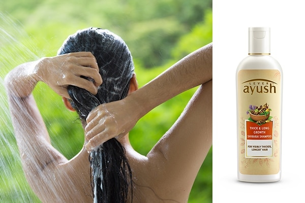 The Sin of Excessive Shampooing