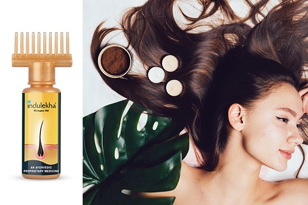 Pamper Your Tresses