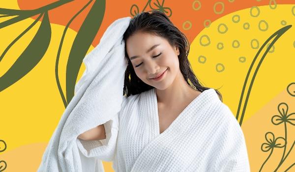 Want Flawless Hair This Festive Season? Follow These 5 Hair Care Tips