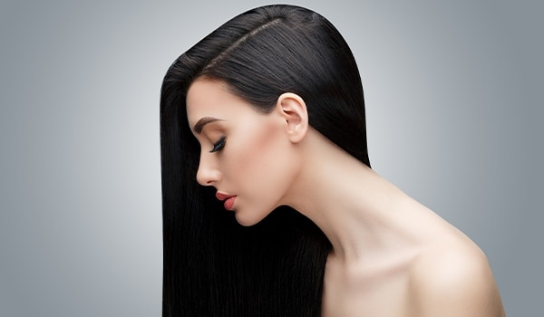 Hair straightening vs hair smoothening! Here is everything you need to know...