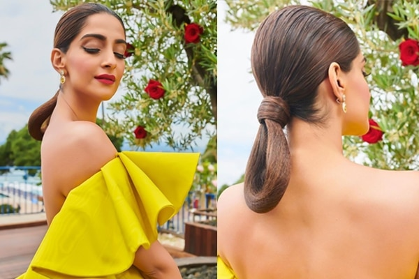 Hair trends hot off the red carpet at Cannes