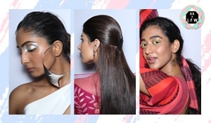 BEST HAIR LOOKS FROM LAKMÉ FASHION WEEK 2018 DAY 3