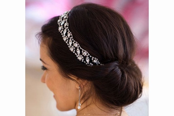 Parties demand that you accessorize your hair