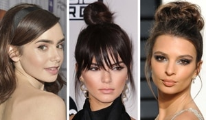 Not a Cinderella story: hairstyles that won't vanish at midnight