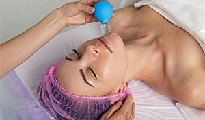 Have you heard about face cupping therapy? Here is everything you need to know