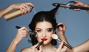 Would you curl your lashes before you head to bed? More whacky beauty tips inside…
