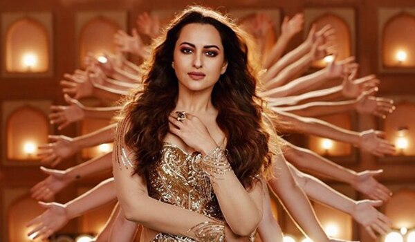 Here's how you can recreate Sonakshi Sinha's 'Mungda' look