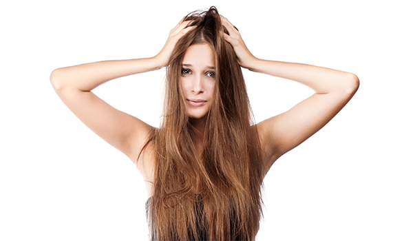 Here are 5 easy ways to care for dry hair and scalp