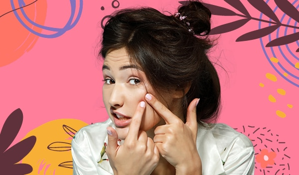 Say Hello To Pimple-Free Skin With These 8 Home Remedies!