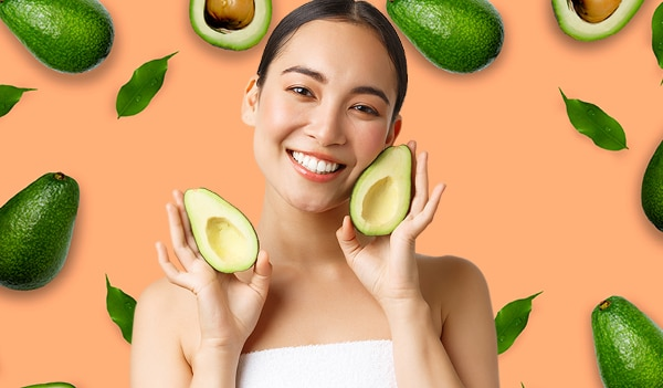 Bye-bye dry skin! Here's how avocado helps heal your dry, patchy skin
