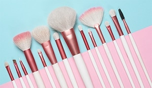 Hey there makeup noobs! These are the perfect makeup brushes for each  product…